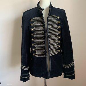 Blank NYC Band Jacket